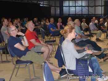 Die Harsefelder warten auf mehr Wasser - TAGEBLATT - Lokalnachrichten aus Harsefeld. - Tageblatt-online