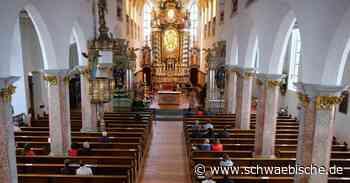 Kirchliche Termine des Wochenendes in Aulendorf und Bad Waldsee in der Übersicht - Schwäbische