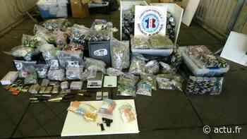Val-d'Oise. Un trafic de stupéfiants démantelé à Ermont, plus de 21 kg de cannabis saisis - La Gazette du Val d'Oise - L'Echo Régional