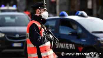 Disastro ambientale, blitz dei carabinieri in azienda: indagato anche il sindaco - BresciaToday