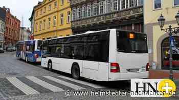 Großes Ziel: Nur eine Tarifzone für ganzen Kreis Helmstedt - Helmstedter Nachrichten