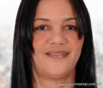 Procuraduría cita a juicio disciplinario a exalcadesa de Arroyohondo - El Universal - Colombia