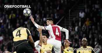 Highlights of Edson Álvarez's debut season at Ajax - Onefootball