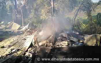 Falsa alarma el incendio reportado en Sams Guayabal - El Heraldo de Tabasco