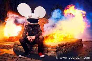 deadmau5 is Working On A Huge Virtual Reality Project [TEASER] - Your EDM