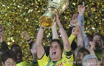 BVB: Sebastian Kehl über den legendären DFB-Pokalsieg 2012 - RevierSport