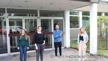 Theatersommer Bad Vilbel: In vier Wochen von Null auf Hundert - Wetterauer Zeitung