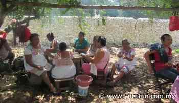 Cancelada toda fiesta en Izamal por el virus - El Diario de Yucatán