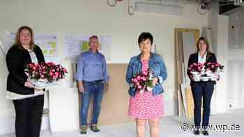 Wilnsdorf: Kita in Obersdorf wird dauerhaft vierzügig - Westfalenpost