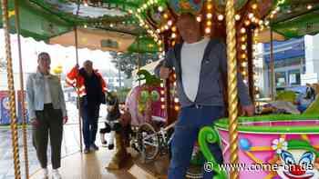 Pop-Up-Park an der Stadthalle Meinerzhagen: Schausteller werden in der Corona-Krise kreativ - come-on.de
