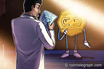 Nexo Finance Accused of Being Behind Zeus Capital and Chainlink Short - Cointelegraph