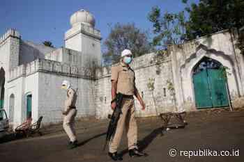 Politisi Muslim Kecam Penghancuran Masjid di Hyderabad India - Republika Online