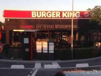 Val-d'Oise. Le restaurant Buger King d'Herblay rouvert - actu.fr