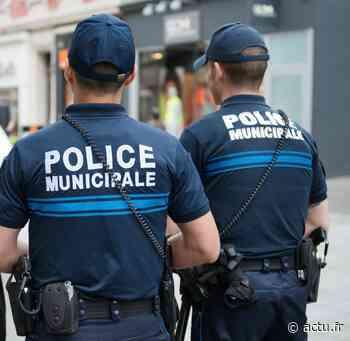 Val-d'Oise. Herblay-sur-Seine. Police municipale : les horaires étendus - actu.fr