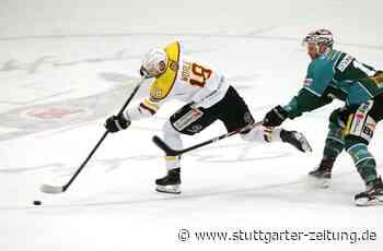 Eishockey-Club ohne Lizenz - Bietigheim Steelers gehen vor Schiedsgericht - Stuttgarter Zeitung