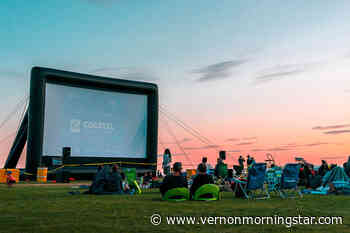 Free movies under the stars in Lumby – Vernon Morning Star - Vernon Morning Star