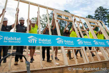Habitat for Humanity is set to build six homes in Lumby - Vernon News - Castanet.net