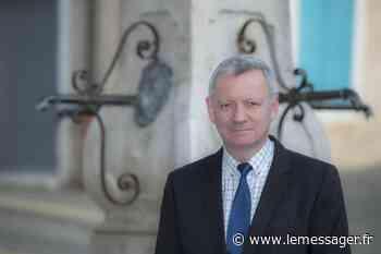 Pays de Gex: Patrice Dunand élu président de la communauté d'agglomération - Le Messager