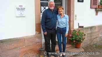 Baiersbronn: Jakobuskirche bildet das Standbein - Baiersbronn - Schwarzwälder Bote