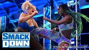 #NaomiDeservesBetter Trends On Twitter, Naomi Responds To The Support - Wrestling Inc.