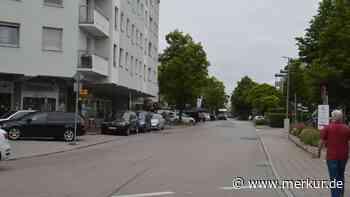 Garching: Tempo 30 in Schleißheimer Straße unzulässig - Merkur.de