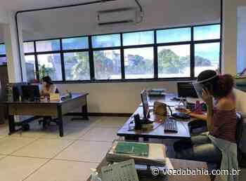 Madre de Deus: Prefeitura cria programa de acolhimento para pacientes com Covid-19 - Voz da Bahia
