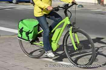 L'agglomération de Vienne-Condrieu offre une prime pour l'achat d'un vélo électrique - France 3 Régions