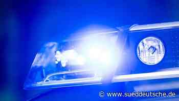 Mann in Meiningen durch Hundebisse schwer verletzt - Süddeutsche Zeitung