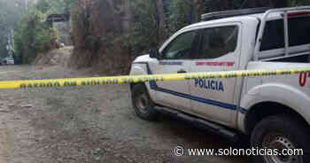 Asesinan a dos hombres en Chirilagua, San Miguel - Solo Noticias