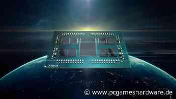 Taskmanager als Display: Doom kann man auch bei 896 Kernen nur erahnen - PC Games Hardware