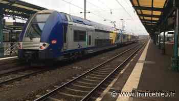 Aucun train entre Haguenau et Wissembourg ce weekend à cause de travaux - France Bleu
