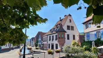 Le voyage en Alsace : au nord de la Sauer, Wissembourg - France Bleu