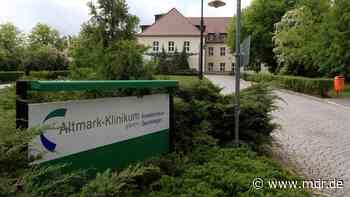 Diskussion um Schließung: Kinderklinik Gardelegen – Notfallversorgung soll erhalten bleiben | MDR.DE - MDR