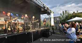 De Höhner geben Konzert vor 200 Menschen im Kreis Heinsberg - Aachener Zeitung