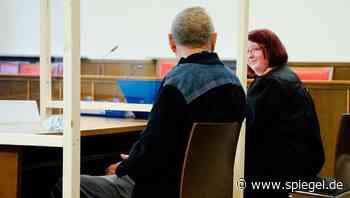 Mosbach: 79-Jähriger soll wegen Tötung seiner pflegebedürftigen Frau in Haft - DER SPIEGEL