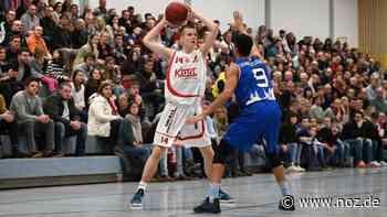 Bramscher Basketballer starten bei der TSG Westerstede - Neue Osnabrücker Zeitung