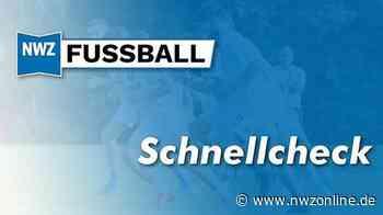 Umfrage Unserer Redaktion: Der FSV Westerstede im NWZ-Schnellcheck - Nordwest-Zeitung