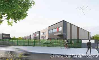 Villebon-sur-Yvette : Sareas Immobilier cède en blanc le Village d'entreprises les Érables à AEW - Business Immo