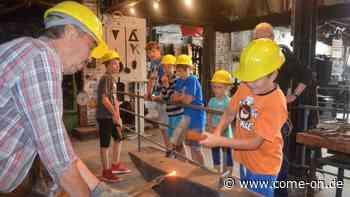 Unterhaltungs- und Erhaltungsarbeiten finden nach wie vor statt - come-on.de