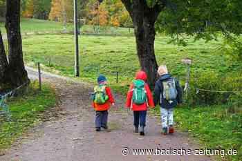 Im September soll in Maulburg ein Waldkindergarten eröffnen - Maulburg - Badische Zeitung