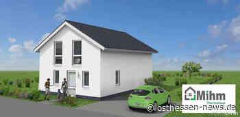 Mihm Thermobau: Einfamilienwohnhaus in Hungen besichtigt - Osthessen News