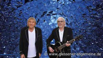 Die Amigos aus Hungen stürmen die Album-Charts und landen auf Platz eins - Gießener Allgemeine
