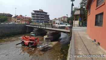 Sicurezza a Borgomanero, via al restyling dei ponti su Agogna e Sizzone - La Stampa