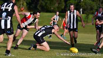 AFL North Coast: Sawtell-Toormina defeat Port Macquarie Magpies in opening round of 2020 season - Port Macquarie News