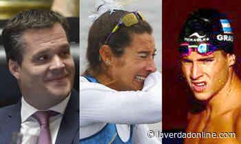 Dos deportistas y el vice de la Legislatura tienen Covid-19 - Diario La Verdad Junín
