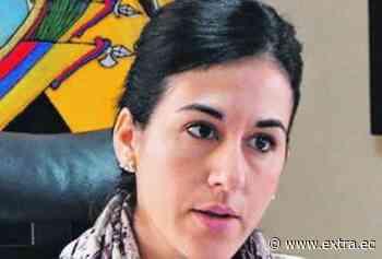 María Alejandra Muñoz es la nueva 'vice' - Portal Extra
