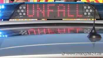 Bad Feilnbach - Vorfahrt missachtet: Zusammenstoß war nicht mehr zu verhindern - mangfall24.de