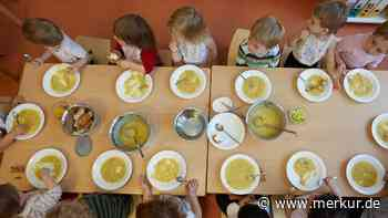 Diskussion im Marktgemeinderat Peiting Essen in Peitinger Kitas: Alles bio, oder was? - Merkur.de