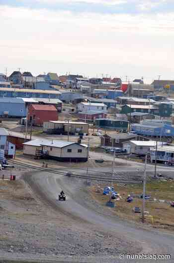 Rankin Inlet man faces impaired driving charge - Nunatsiaq News