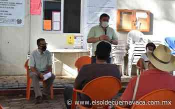 En Jiutepec: Festejo de Santiago Apóstol será sin feria - El Sol de Cuernavaca